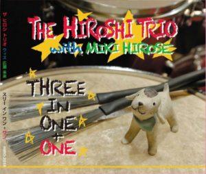THE HIROSHI TRIO